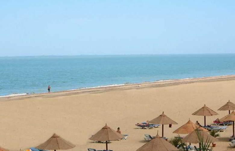 Laico Atlantic - Beach - 6