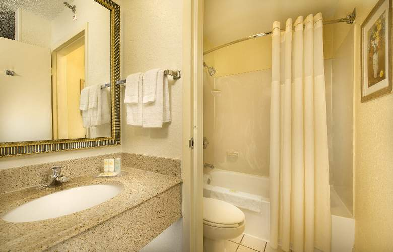 Quality Inn Miami Airport Doral - Room - 5