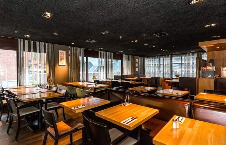 Blue Tower - Restaurant - 4