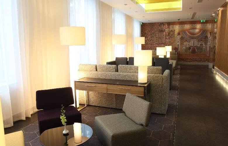 Holiday Inn Simonovsky - Bar - 20