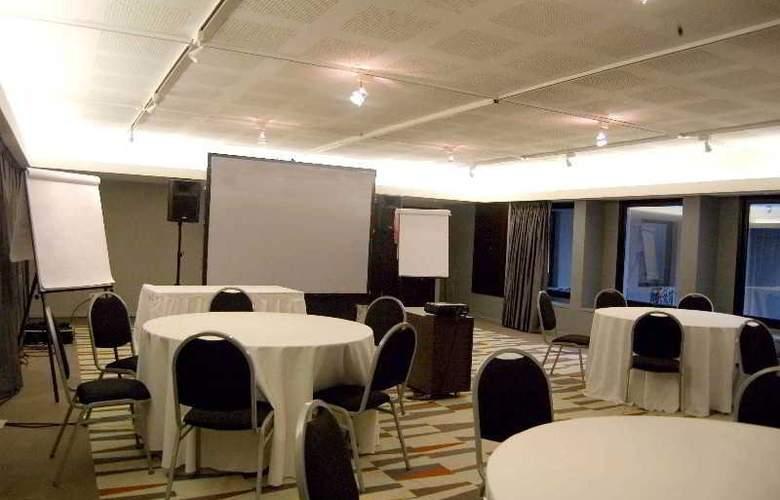 Monserrat Apart Hotel - Conference - 22