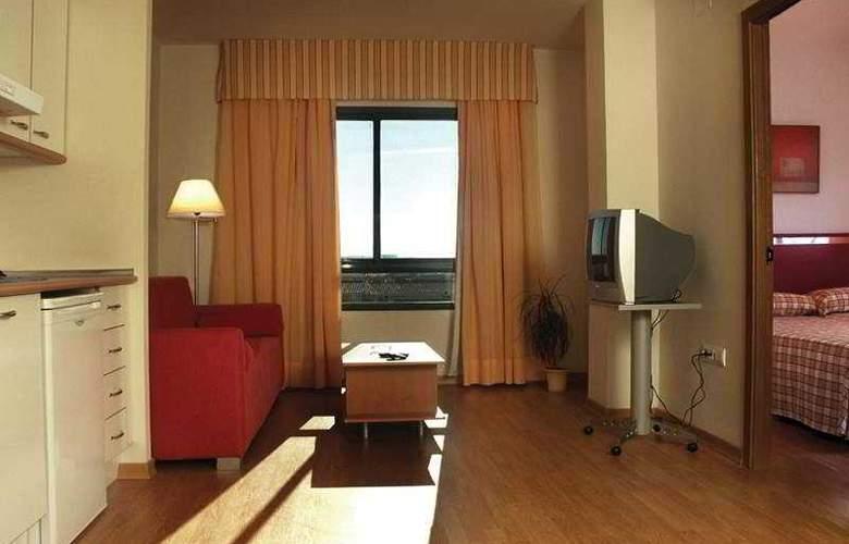 MM Badajoz - Room - 3