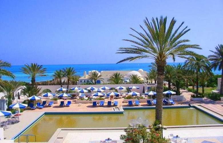 Les Sirenes Beach - Pool - 4