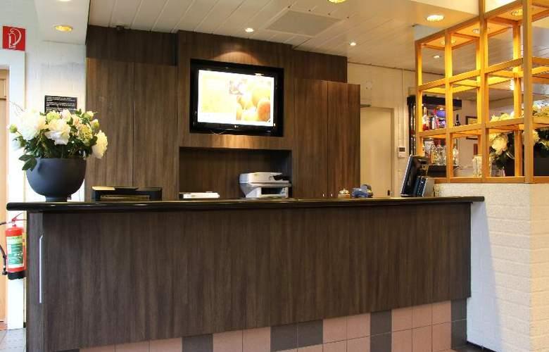 Bastion Hotel Bussum-Zuid Hilversum - General - 8