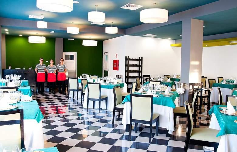 Ocean Varadero El Patriarca - Restaurant - 35