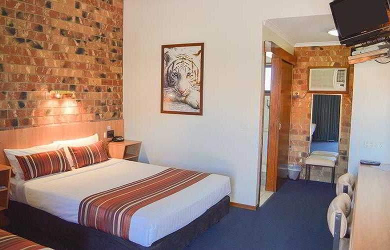 Best Western Werribee Park Motor Inn - Hotel - 11