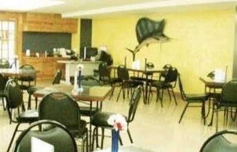 Nichols Airport Hotel - Restaurant - 14