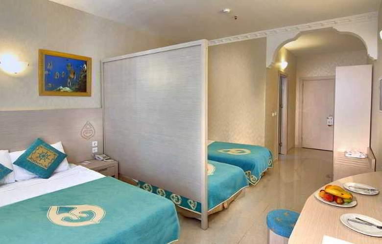 Daima Biz Hotel - Room - 2
