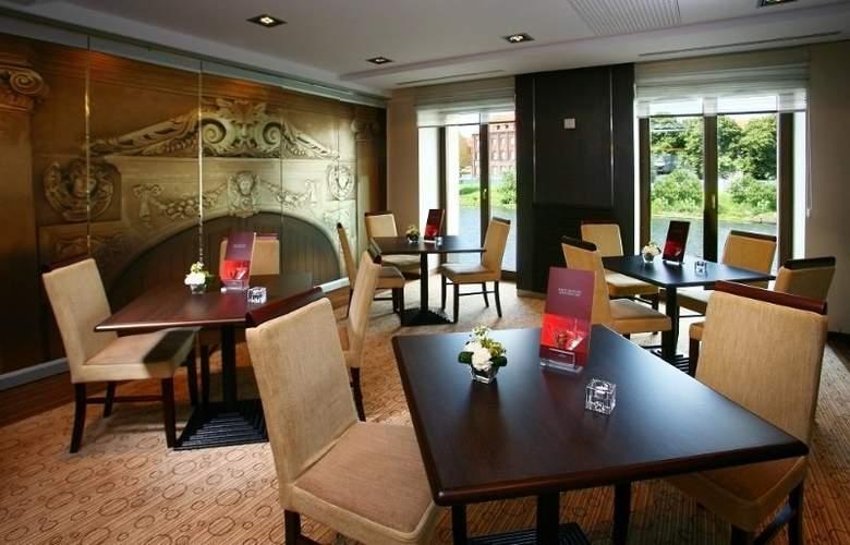 Qubus Hotel Gdansk - Bar - 3