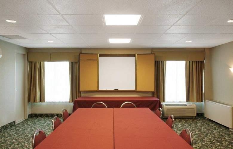 Best Western Syracuse Airport Inn - Room - 23