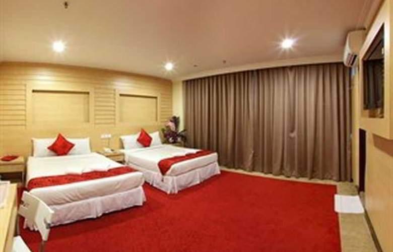 GDS - Room - 4