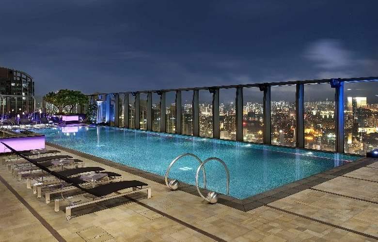 W Hotel - Pool - 55