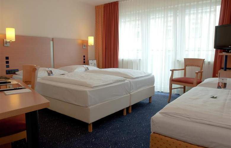 Best Western Plaza - Room - 49