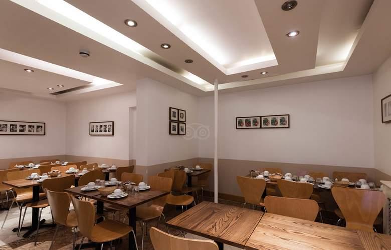 Oxford - Restaurant - 3