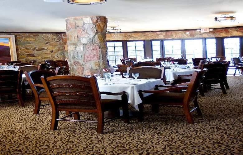 Civana Carefree Resort - Restaurant - 23