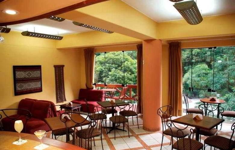 Hatuchay Hotels Machu Picchu - Bar - 5