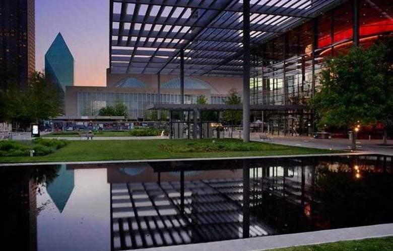 Courtyard Dallas Plano in Legacy Park - Hotel - 4