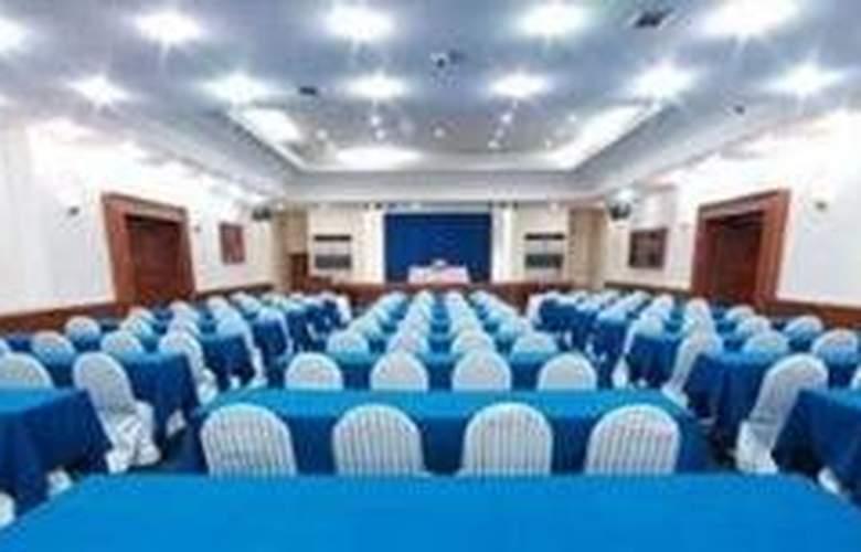 Lopburi Inn - Conference - 4
