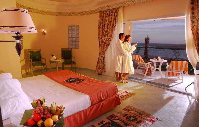 AL Nabila Grand Makadi - Room - 1