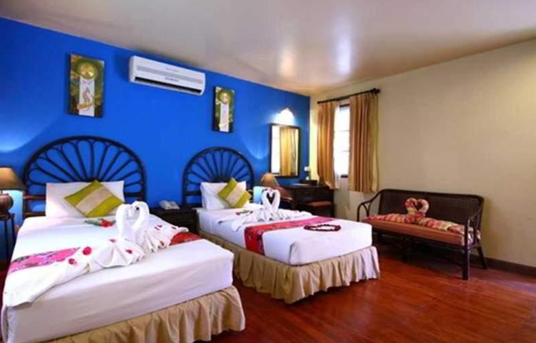 Samui Laguna Resort - Room - 8
