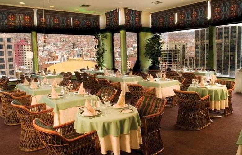 Plaza - Restaurant - 5