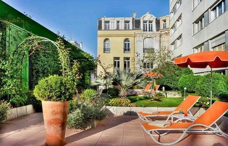 Mercure Centre Notre Dame - Hotel - 18