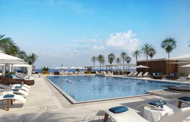 Hyatt Regency Istanbul Atakoy Hotel - Pool - 3
