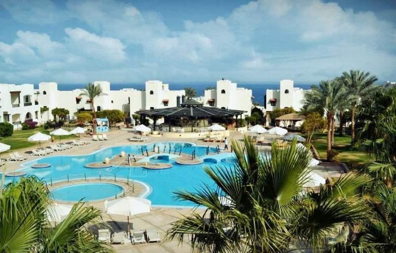 Poinciana Sharm Resort - Hotel - 0