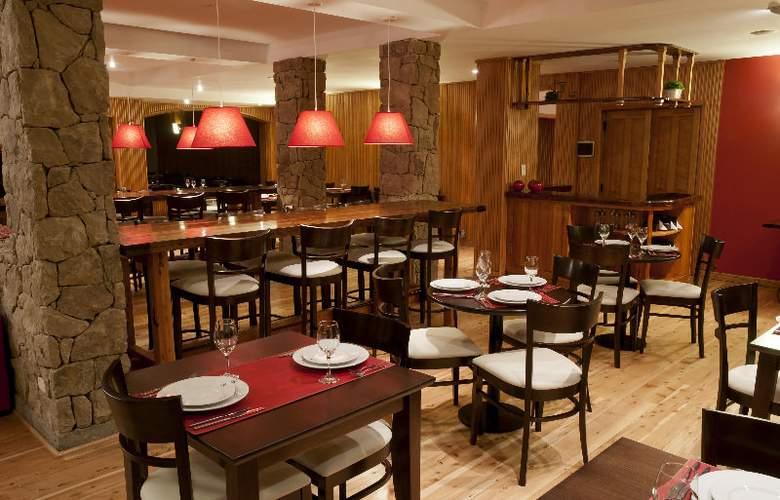 Destino Sur - Restaurant - 2