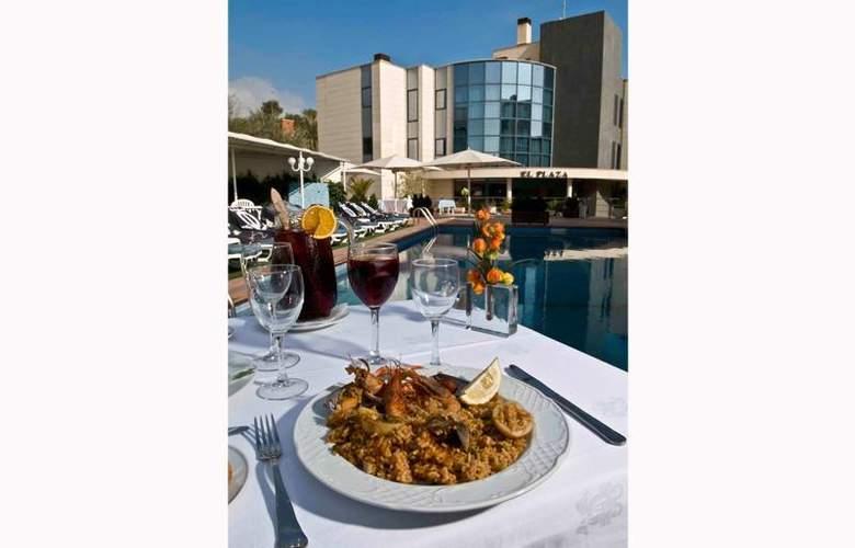 Best Western Mediterraneo - Restaurant - 58