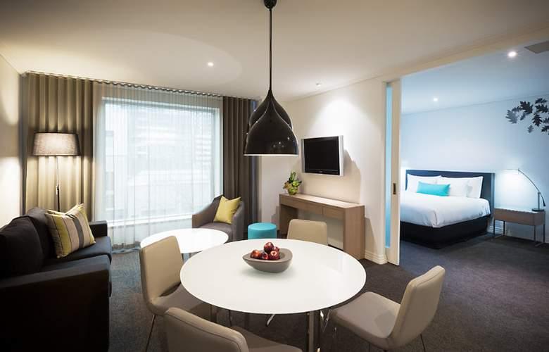 The Como Melbourne - Room - 6