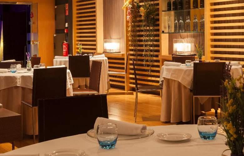 Palau de Bellavista by URH - Restaurant - 25