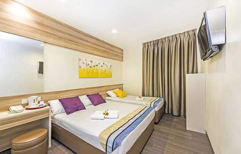 Hotel 81-Dickson - Room - 16