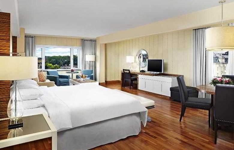 Sheraton Stockholm Hotel - Room - 25