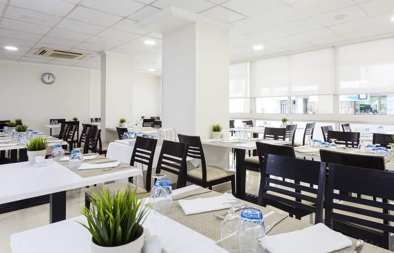 Centro Mar - Restaurant - 18