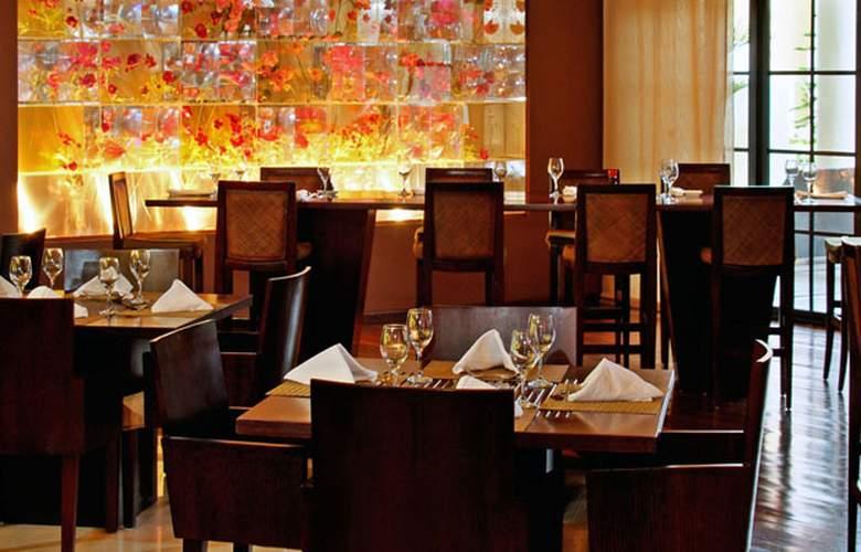 Paradisus Palma Real Resort - Restaurant - 27