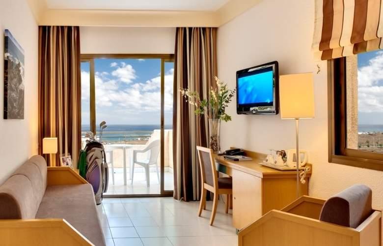 Occidental Lanzarote Mar - Room - 10