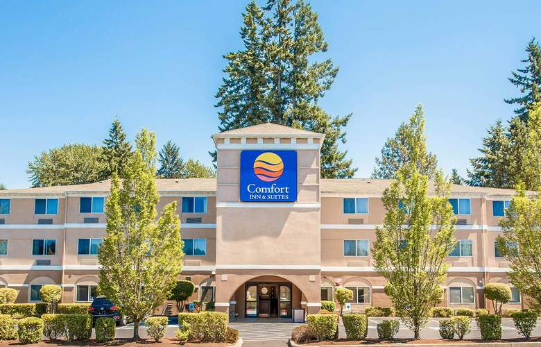 Comfort Inn Bothell - Seattle North - Hotel - 0