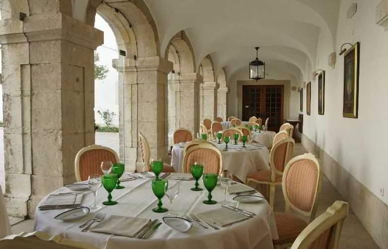 Pousada Castelo de Palmela - Restaurant - 15