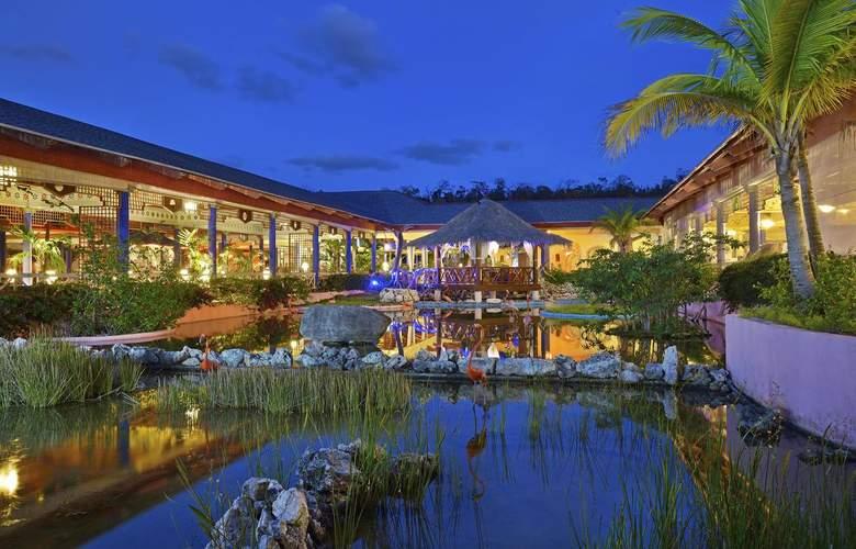 Paradisus Rio de Oro All Inclusive - Hotel - 14