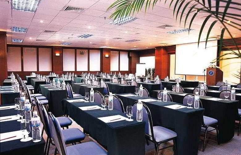 Huanhai Gloria Inn Qingdao - Conference - 5
