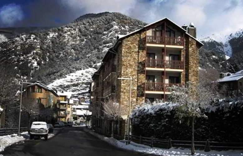 La Planada - Hotel - 1