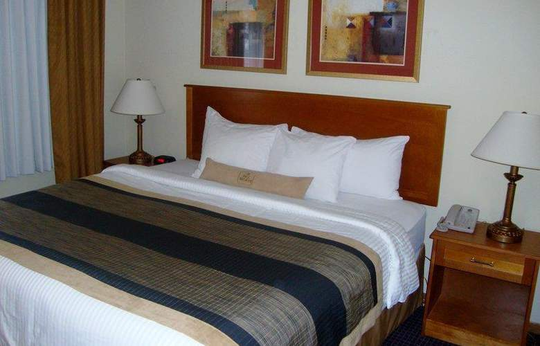 Best Western West Towne Suites - Room - 39