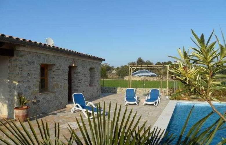Villa Marina - Pool - 2