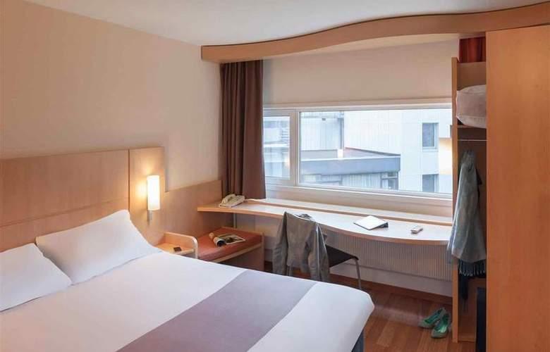 Ibis Amsterdam Airport - Room - 16