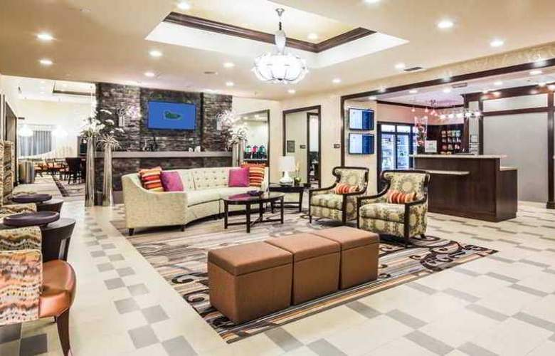 Homewood Suites by Hilton Seattle/Lynnwood - Hotel - 1