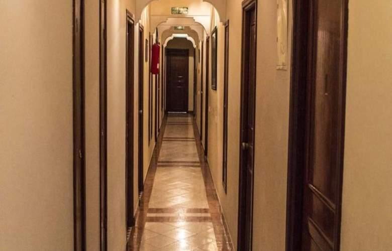 Hotel Oudaya - Room - 3