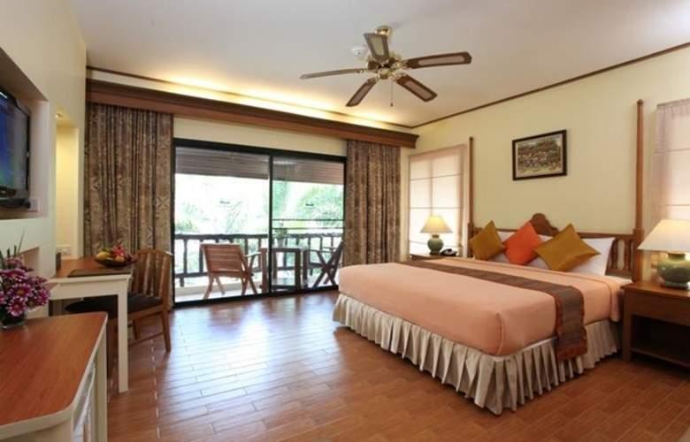 DusitD2 Ao Nang Krabi - Room - 7
