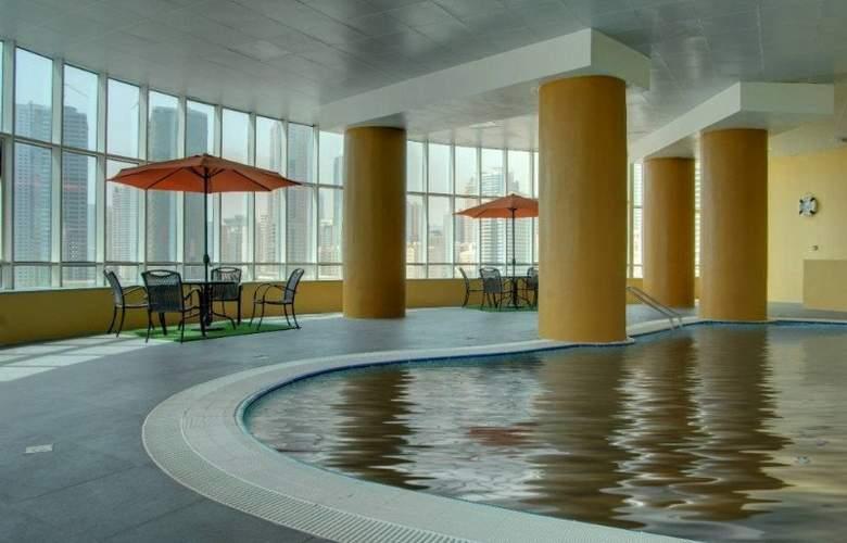 Aryana - Pool - 2