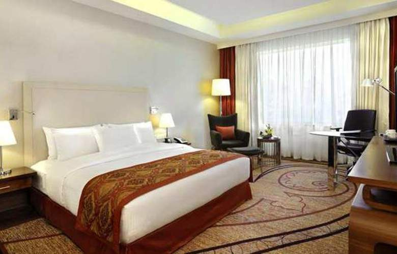 Doubletree by Hilton Gurgaon - Room - 3